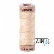 Aurifloss - 6-strand cotton floss - 2123 (Butter)